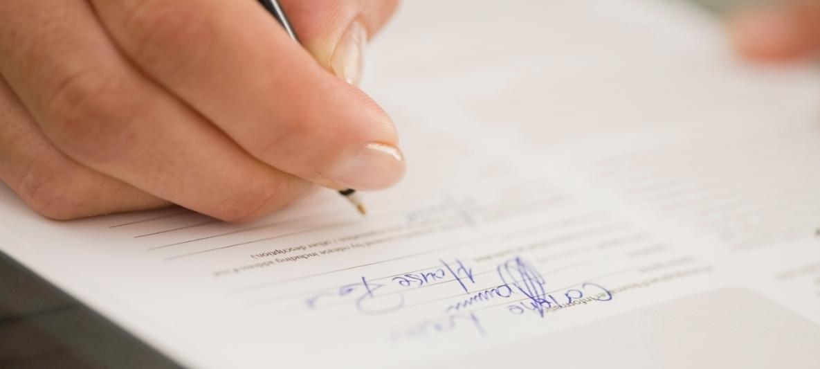 Anträge Und Formulare Zum Ausdrucken